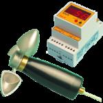 ANM1000 s kovovými lopatkami