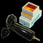 anemometr ANM1000 s displejem
