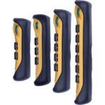 Vysílače Flex ECO s pryžovým chráničem