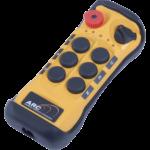 Vysílač Flex EX2 6