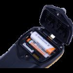 prostor pro baterie Flex EX2