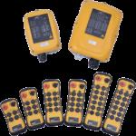 rádiová dálkové ovládání Flex EX2