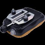 držák přijímače Flex EX2 8 a 12 se silentbloky
