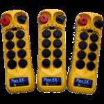 Vysílače Flex EX2 Tandem