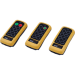 3 typy nastavení vysílače Flex Mini