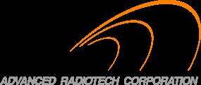 ARC logo, Advanced Radiotech Corporation