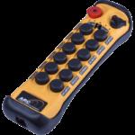 Vysílač Flex EPH, Flex EPV 12 tlačítek