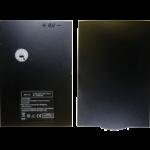 baterie vysílače Flex 2JX