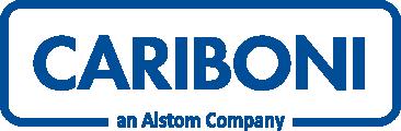 logo CARIBONI