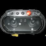 Vysílač sady MLTX2 / IS2