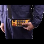 textilní chránič vysílače Flex EX, Flex EX2