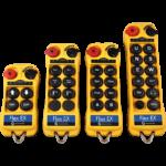vysílače Flex EX