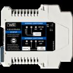 WIO - modul 2 proudových vstupů a výstupů
