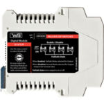 WIO - modul 2 digitálních vstupů a výstupů