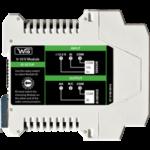 WIO - modul 2 napěťových vstupů a výstupů