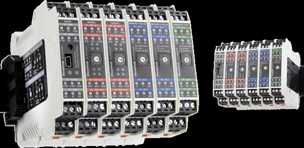 WIO KIT, systém bezdrátového přenosu dat